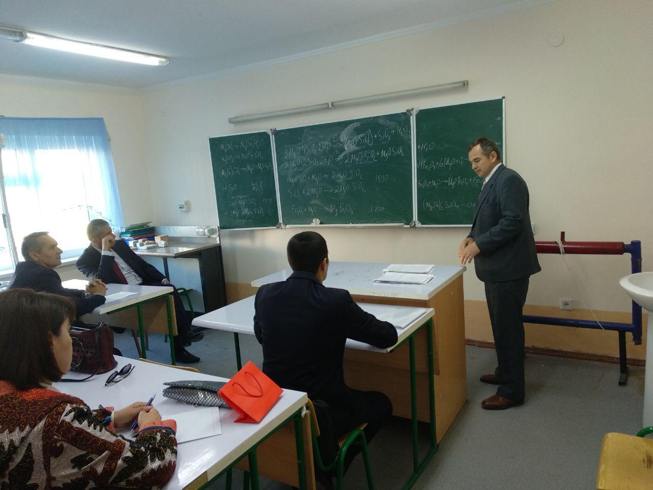 scientific seminar of the department