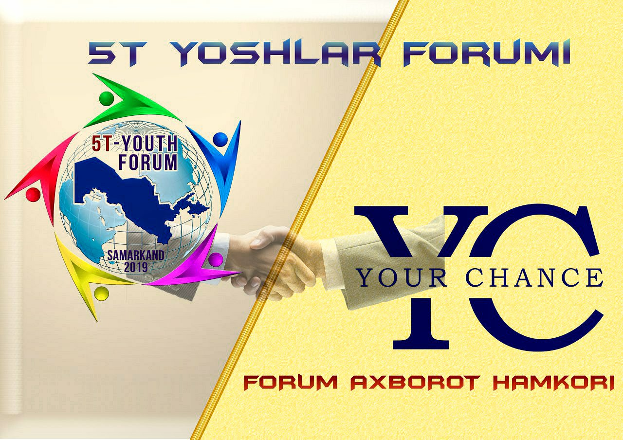 The 5T Youth Forum has started its work in Samarkand.