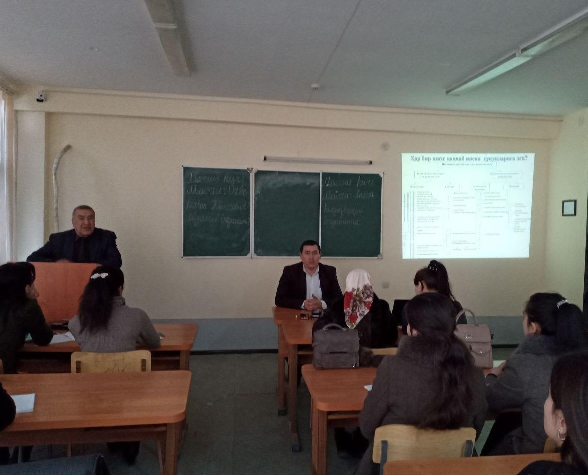 Modem Ministry of Higher and Secondary Specialized Education No. 87-06-72 in force