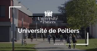 The University of Poitiers in France is announcing a master's course funded by the European Commission.