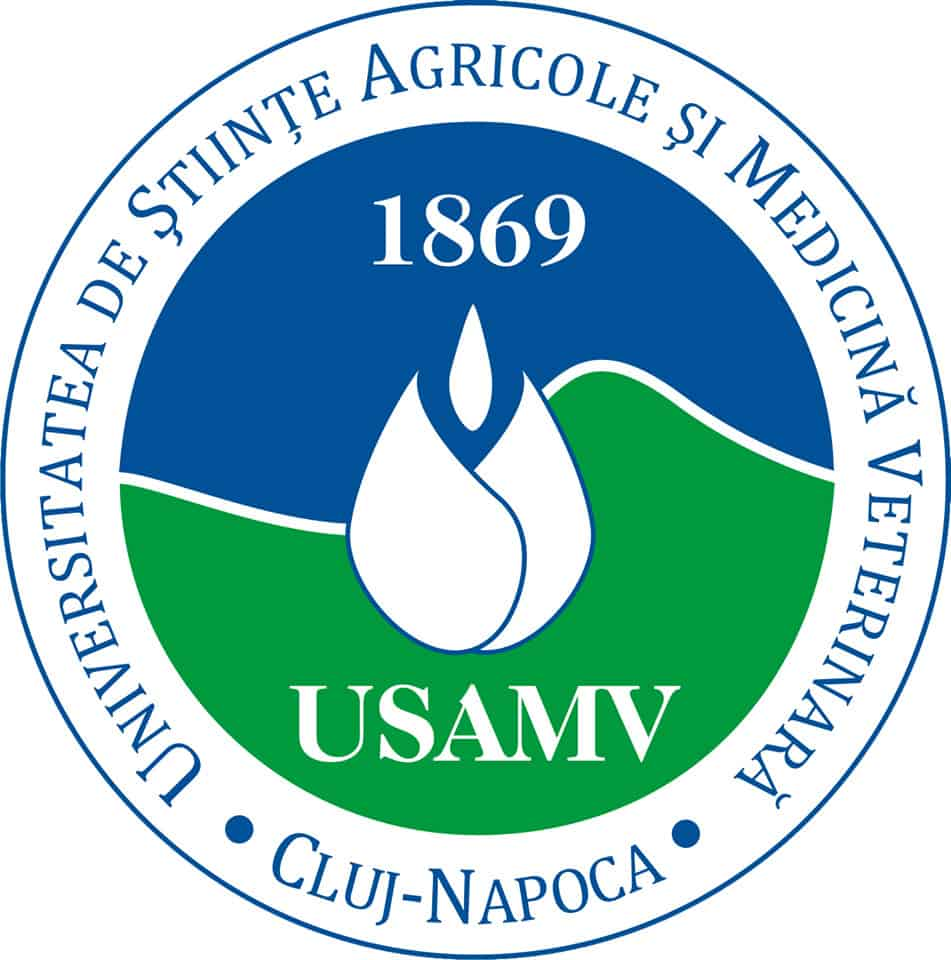 Call for applications for Erasmus+ International Credit Mobility KA107 with University of Agricultural Sciences and Veterinary Medicine of Cluj-Napoca