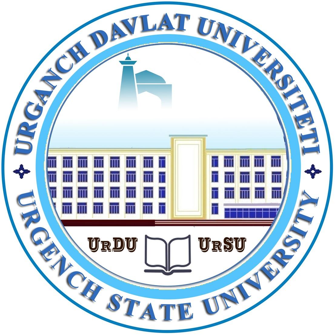 Urgench State University