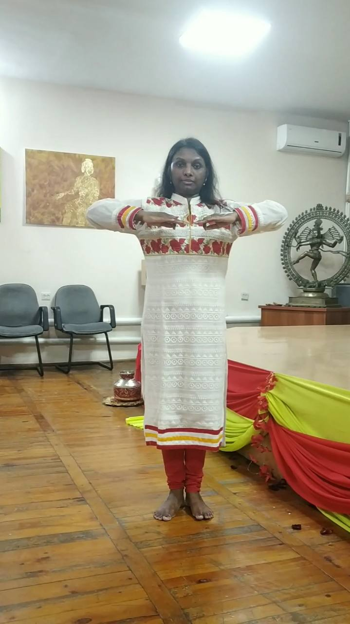 Master classes were held between Urgench State University and Indian Cultural Center